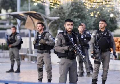 الشرطة الإسرائيلية تحبط تفجير عبوة ناسفة في بيت شيمش