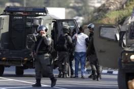 الاحتلال يزعم اعتقال مقدسيين بحجة تنفيذهما عملية دهس سابقًا
