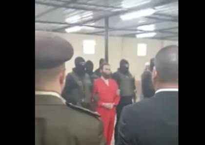 شاهد ..فيديوهات حقيقية تنشر لأول مرة للحظة إعدام عشماوي