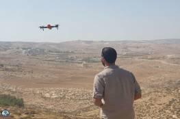فلسطيني يسيطر على طائرة خاصة بمنظمة استيطانية