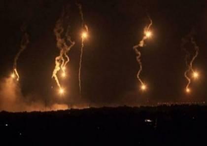 صور.. استشهاد 3 اطفال برصاص جيش الاحتلال الاسرائيلي شرق قطاع غزة