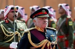 """الكشف عن رد فعل الملك عبد الله بعد اطلاعه على """"تحركات الأمير حمزة"""""""