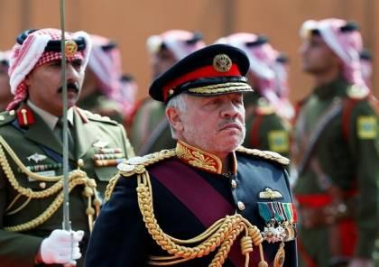 ملك الاردن: يجب إصلاح اقتصاد العالم وحماية اللاجئين وإتاحة لقاح كورونا للجميع