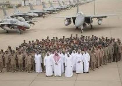 التحالف العربي في اليمن يعلن تدمير 6 مسيرات مفخخة و3 صواريخ باليستية حوثية
