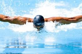"""فوائد للسباحة """"لا تخطر على البال"""""""
