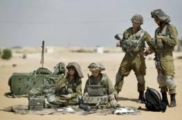 الجيش الإسرائيلي يُعد بنك أهداف عميقة في قطاع غزة..!