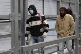 """الاحتلال يضع شرطا لدخول العمال الفلسطينيين الى """"اسرائيل"""""""