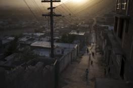 """الجيش الأميركي يقر بارتكاب خطأ """"مأساوي"""" أودى بحياة 10 مدنيين في كابل"""