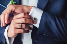كيف تختار خاتم الزفاف الرجالي المناسب لك؟
