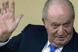 عشيقة سابقة لملك إسبانيا السابق تتهمه بالتحرش والتجسس
