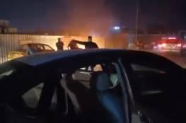 الأمن العراقي ينشر فيديو لحظة تفجير تاجر مخدرات نفسه شمال بغداد..شاهد