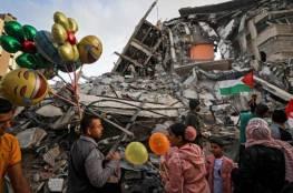 تفاصيل الاتصال الهاتفي بين اسماعيل هنية ورئيس الصليب الأحمر حول تداعيات العدوان...