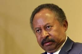 بيان عاجل من مكتب رئيس الحكومة السودانية يتحدث عن مصير حمدوك وزوجته