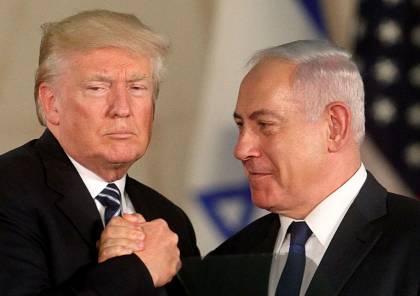 البيت الأبيض يتوجه إلى إسرائيل طلبا للمساعدة في مواجهة فيروس كورونا