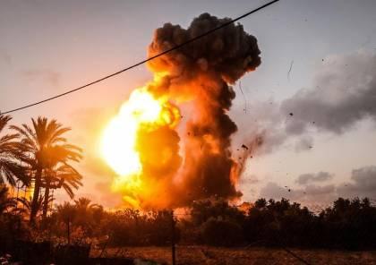"""مصادر لـ """"سما"""": التوصل إلى اتفاق تهدئة بين غزة واسرائيل الليلة والساعات القادمة حاسمة"""