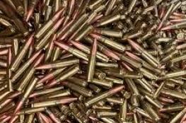 شاب عربي يسرق 20 ألف رصاصة من الجيش الإسرائيلي ...مخاوف من تسربها إلى عالم الجريمة