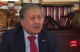 السفير عودة يجتمع برئيس لجنة العلاقات الخارجية والناطقين باسم الأحزاب في البرلمان الإسباني