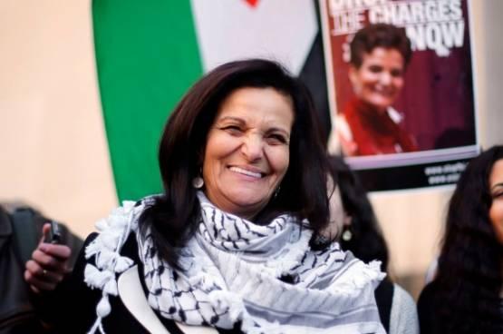 بطلب اسرائيلي.. برلين تطرد ناشطة فلسطينية وتلغى مؤتمر لمناصرة الحقوق الفلسطينية