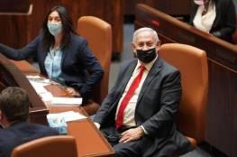 الأزمة السياسية مستمرّة: نتنياهو وغانتس يتشدّدان.. !