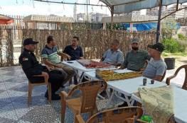 زراعة غزّة تُعلن انتهاء عملية إعادة تسكين ودمج الصيادين بغرف الميناء
