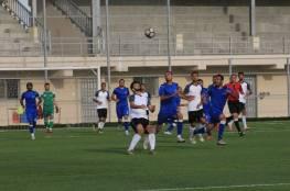 """5 مباريات في دوري غزة اليوم """"الأحد"""""""