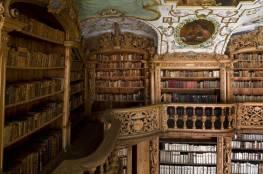 أقدم مكتبة في ألمانيا ستفتح أمام الجمهور قريبا