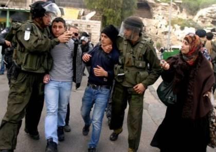 الاحتلال يعتقل شابين من يعبد جنوب غرب جنين