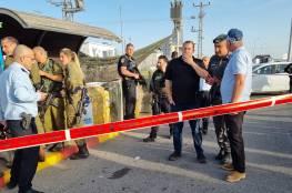 خشية أمنية اسرائيلية من عمليات فدائية أخرى بعد عملية إطلاق النار بنابلس