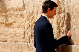"""كبير مستشاري ترامب يصل """"اسرائيل"""" لبحث توقيت نشر """"صفقة القرن"""""""
