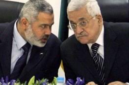 مصادر : لا يوجد أي اتصالات لترتيب لقاء بين عباس وهنية في القاهرة