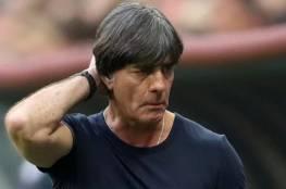 محاولات لإقناع رئيس ريال مدريد بالتعاقد مع لوف
