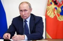 بوتين يبحث مع بينيت النووي الإيراني وملف سورية