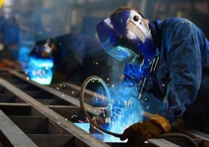 الاحصاء: انخفاض الرقم القياسي لكميات الإنتاج الصناعي