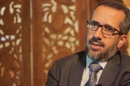 الاحتلال يجدد الاعتقال الإداري للوزير السابق خالد أبو عرفة
