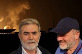 """بينيت يؤكد مسؤولية """"إسرائيل"""" عن محاولة اغتيال العجوري في دمشق"""