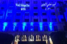 الجامعة العربية: منطقتنا تستضيف ما يقرب من نصف اللاجئين بالعالم