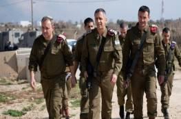 كوخافي يعطي تعليمات لسلاح الجو بالاستعداد لمهاجمة إيران