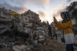 تقرير أممي يكشف أضرار التصعيد الإسرائيلي: لا بد من ضمان وصول المساعدات لقطاع غزة