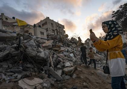 الأشغال بغزة تنشر رابط الاستعلام عن تسجيل الاضرار الجزئية