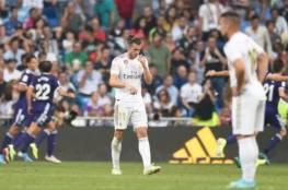 فيديو.. ريال مدريد يسقط أمام بلد الوليد بقيادة جوارديولا