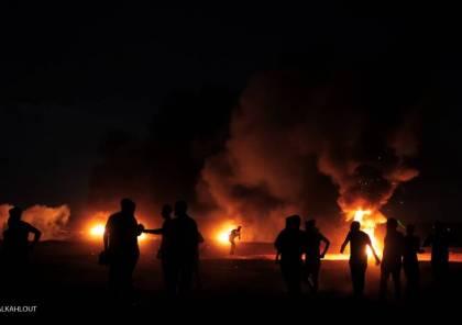 مسؤول بجيش الاحتلال: التصعيد مع غزة لن يتطور الى حرب لكن ..