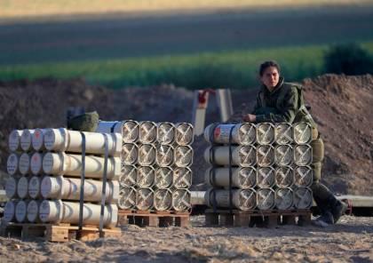 غانتس يهدد بمواصلة العمليات العسكرية و اغتيال المقاومين في قطاع غزة