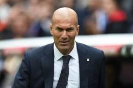 زيدان يدعو ريال مدريد للتعاقد مع ساحر يوفنتوس