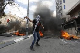 مواجهات مع الاحتلال في سلوان