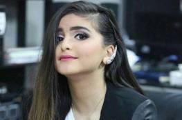 حلا الترك في الأردن بعيداً عن والدها (صور)