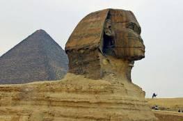 """موقع مصري ينشر تفاصيل بيع تمثالين أصليين لـ""""أبو الهول"""" في مزاد بريطاني"""