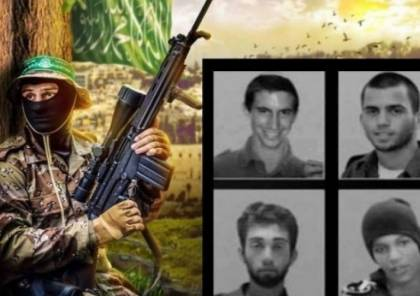 القسام يحذر الاحتلال : ملف الجنود الاسرى عرضة للإغلاق نهائيا!