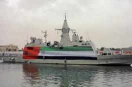 طهران تحتجز سفينة إماراتية بعد مقتل صياديّن إيرانيين في حادث في الخليج