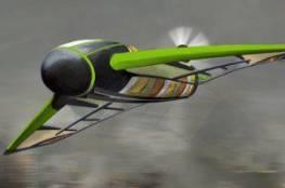 ميزة جديدة للطائرات بدون طيار الخاصة برجال الإطفاء