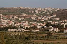 """""""السلام الآن"""": الحكومة الإسرائيلية تواصل سياسة الضم التي اتبعها نتنياهو"""